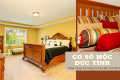 Bật mí nguồn cung cấp giường gỗ đẹp giá rẻ - Đồ Gỗ Mộc Đức Tính